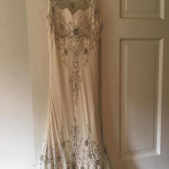 Sue Wong Dresses & Skirts - Wedding Dress